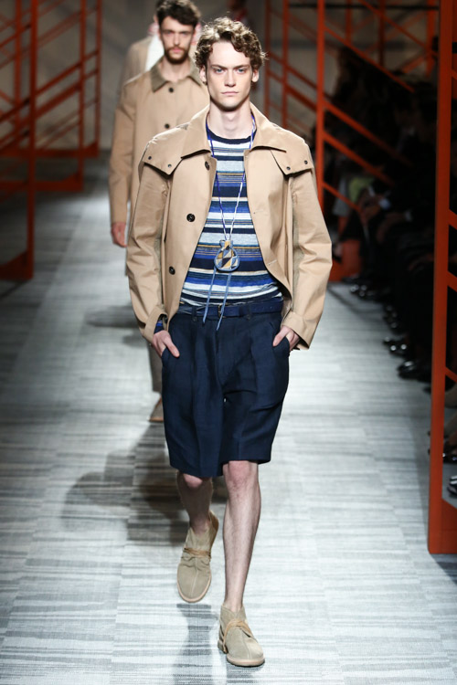 SS14 Tokyo Missoni004_Sam Freedberg(Fashion Press)
