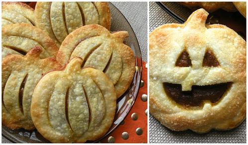 Mrs. Fields Secrets Pumpkin Pie Cookies