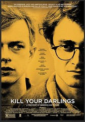 "10.18.13 - ""Kill Your Darlings"""