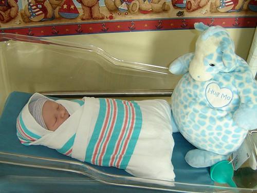 2006 01 20 Nathan Cip born 03
