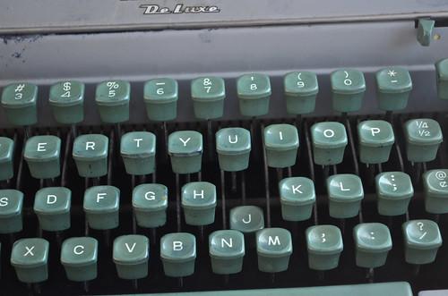 DeLuxe Keys