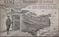 The Door Keepers Wye Kent