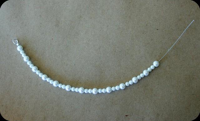 Pearl Bracelet 03