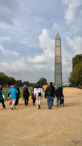 OCMC News - 2013 Monumental Missions Walk
