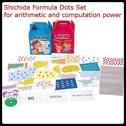 Shichida Math Kit