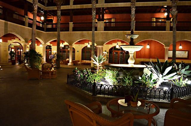 Elba Palace Golf Hotel, Fuerteventura