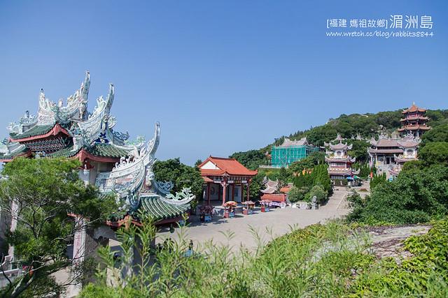 媽祖的故鄉-福建湄州島