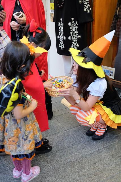 Yokohama Motomachi Halloween 2013 15