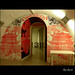 Roma. Chinese Room by Diamond by R come Rit@