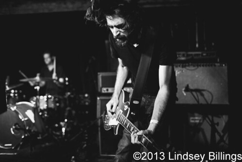 Caspian - 11-08-13 - The Pike Room, Pontiac, MI