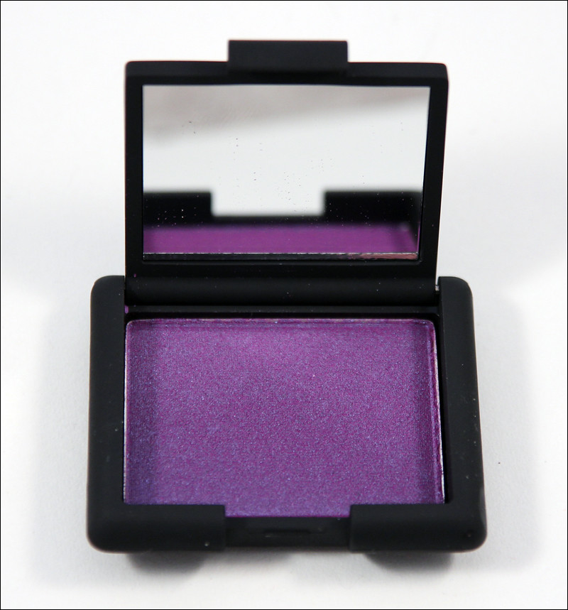 NARS rage eyeshadow1