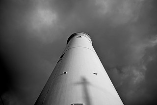 Southwold Lighthouse (B/W)