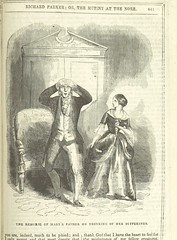 "British Library digitised image from page 455 of ""Richard Parker : or, The Mutiny at the Nore. A romance"""