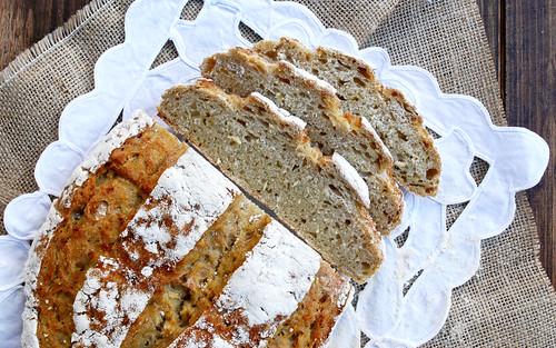 pan de avena y manzana 005