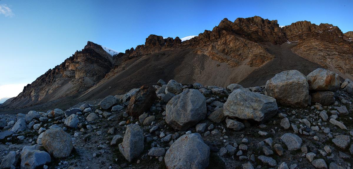 Каменюки-у-Эвереста