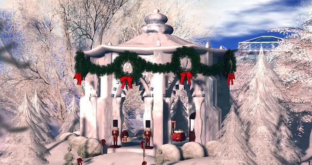 Christmas Expo 2013