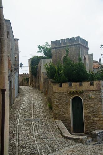 Erice, Sicilia by JFGCadiz