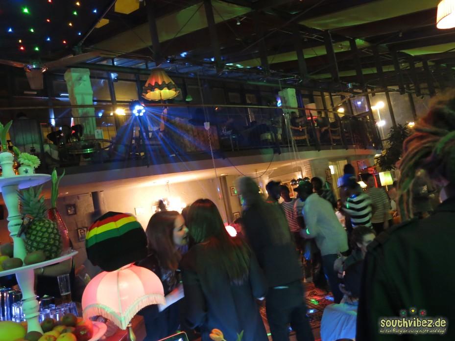 Fotos Vom Zweiten Mal Reggae Im Wohnzimmer Konstanz