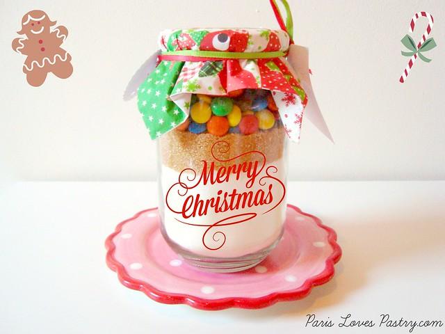 自制圣诞礼物