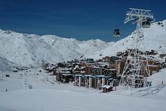 Val Thorens vyhlášeno nejlepším lyžařským střediskem na světě