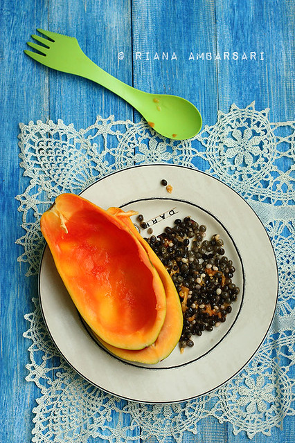 Papaya Kalimantan 2