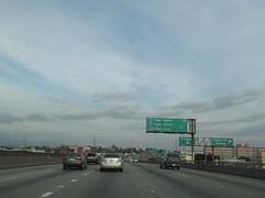 Interstate 10 - California