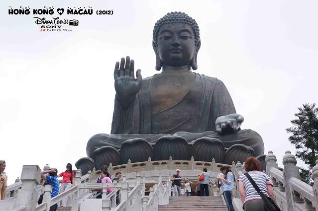 Day 4 Big Buddha