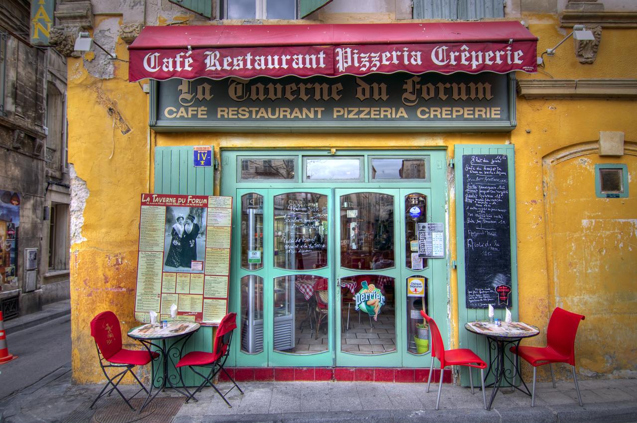 Cafe La Taverne Rue De Lille Roncq