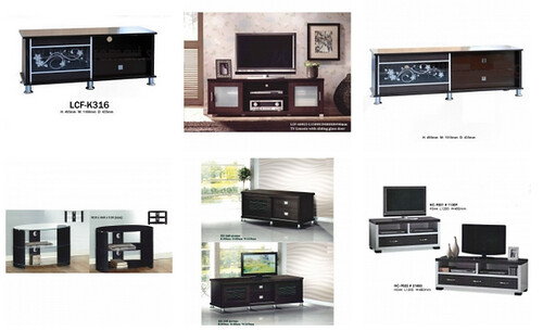 lcf tv console selection