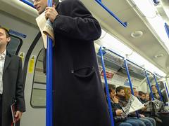 London underground situations