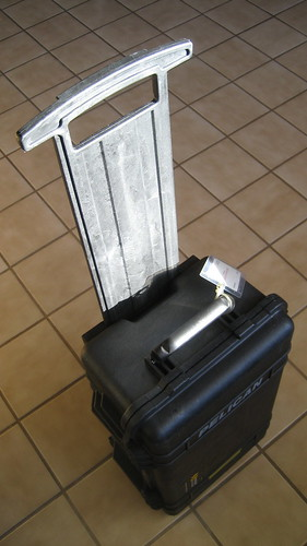 Pelican 1510 Carry-On Rolling Bag