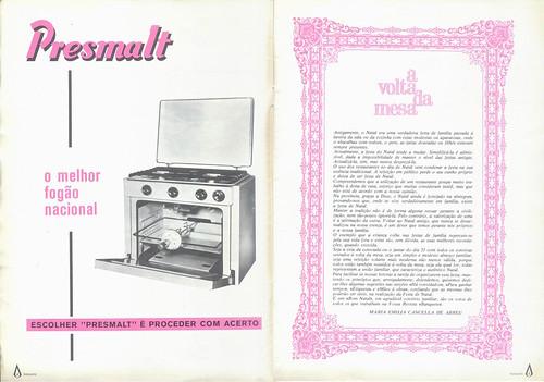 Banquete, Nº 106, Dezembro 1968 - 2