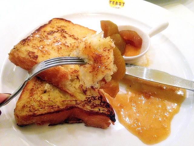 Weekend Brunch Bangsar - Yeast Bistronomy  & Boulangerie-002