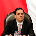 Diputado Marco Gonzalez