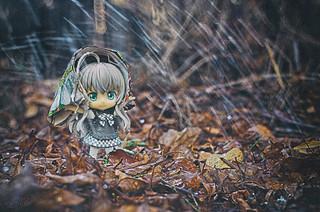 3/52 : Raining