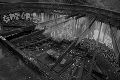 St. Peter's Seminary, Cardross