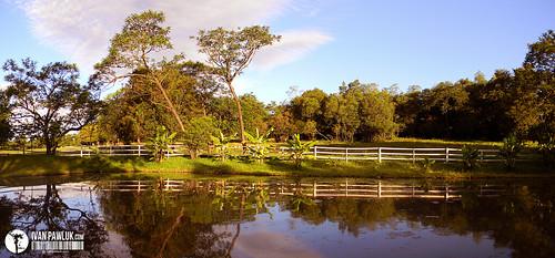 Laoga Vila Bom Fim Rio Grande do Sul Brasil by Ivan Pawluk