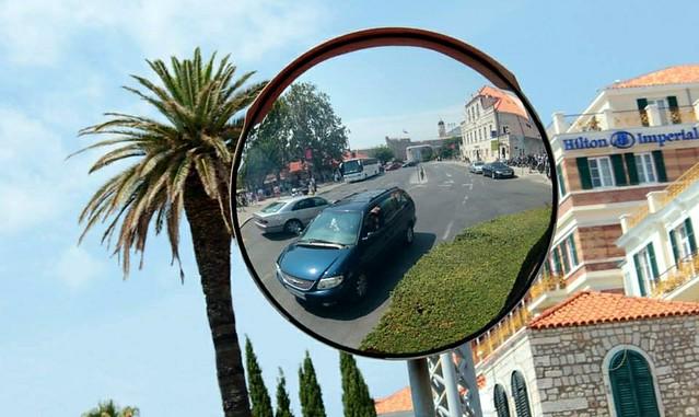 Dubrovnik ruas