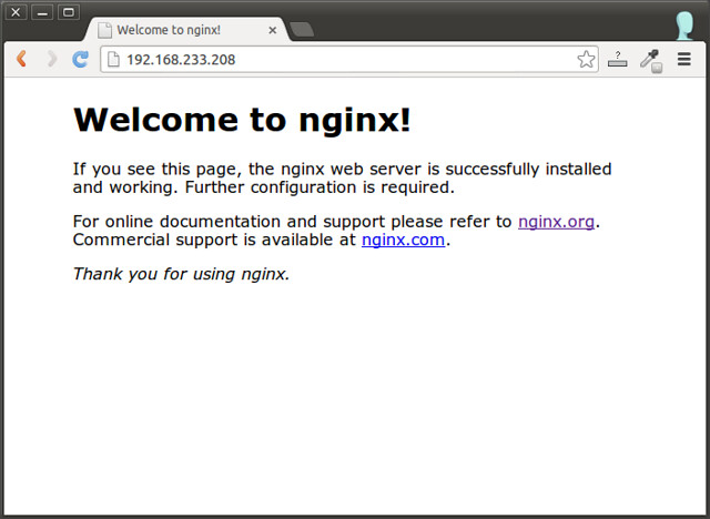 How to compile and install Nginx web server from source on Linux