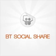 BT Social Sharing
