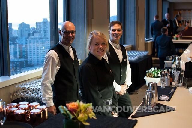 Fairmont Hotel Vancouver75 Launch-8