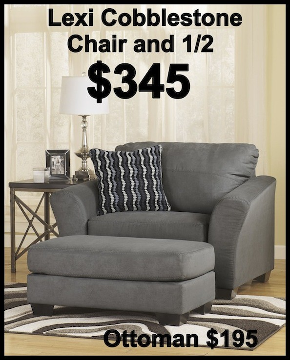 Accent Chairs 2014 All American Mattress Furniture