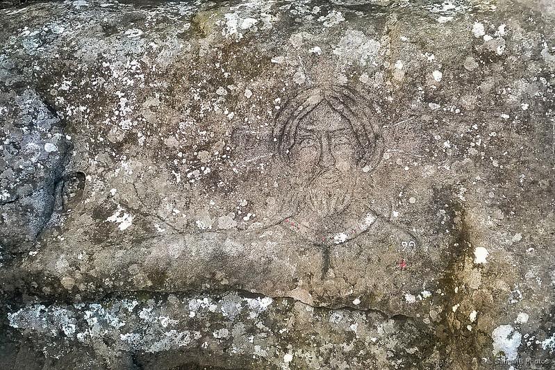 El Cristo de la piedra