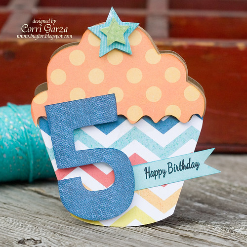 cupcake_shape_card