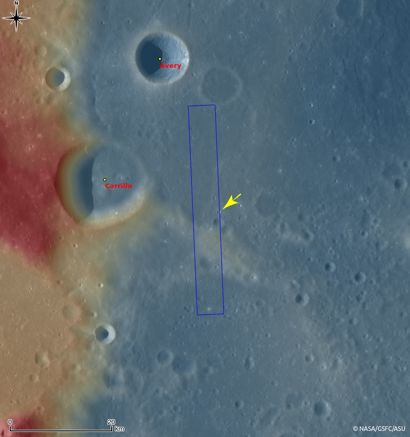 Context LROC Featured Image, released February 25, 2014