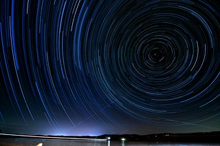 Monroe Lake Star Trail