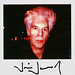 Jim Jarmusch by Portroids Polaroid Portraits