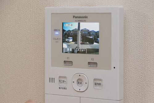 Panasonic VL-SWD210K