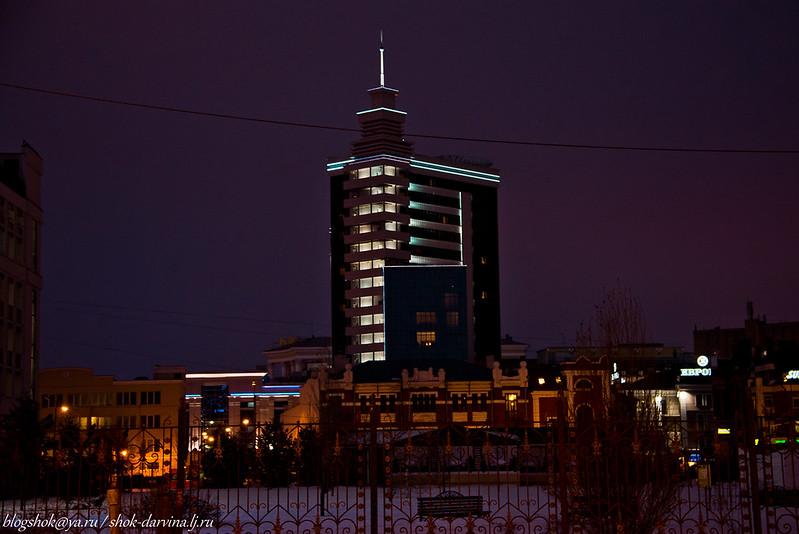 Казань-6