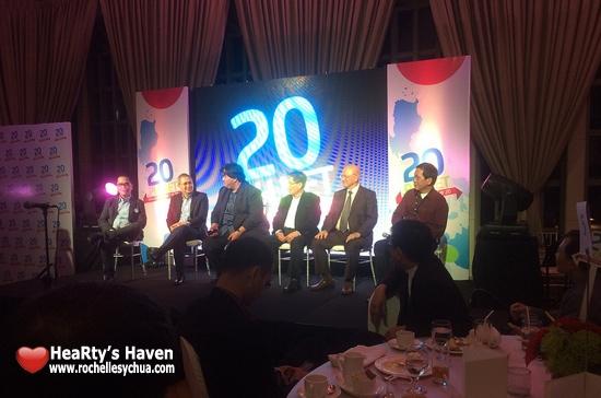 20PHNet Panelists